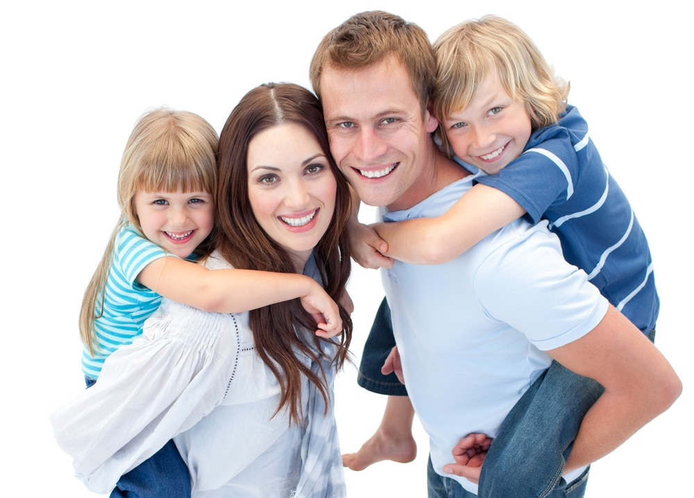 Image result for young family