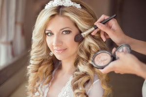 Bridal Beauty Cosmetic Dentistry
