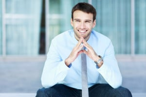 Straighten Up with Invisalign