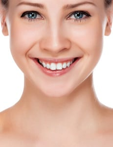 Lighten Up with Professional Teeth Whitening