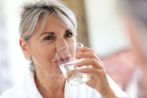 Drinking Water as Preventive Care