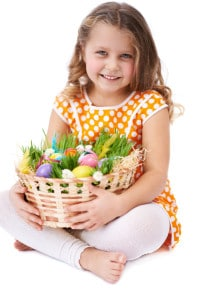 Easter Basket Ideas from Your Preventive Dentist