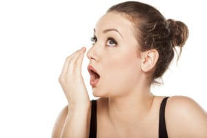 explanations for bad breath