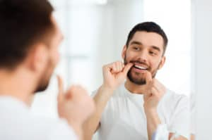 Flossing and Gum Disease Prevention