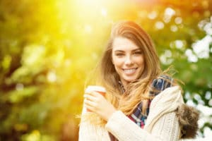 Fall Ready with Cosmetic Dentistry