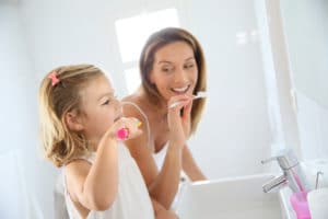 Protect Against Dental Cavities
