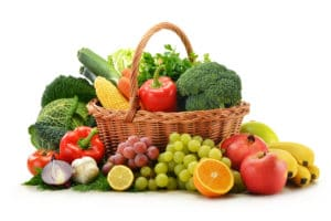 Eat Healthy to Prevent Dental Problems